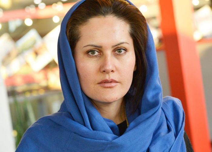 Sahra Karimi, Jury Member of Eastern Vista Section: Women's Perspective in Cinema is Distinctive
