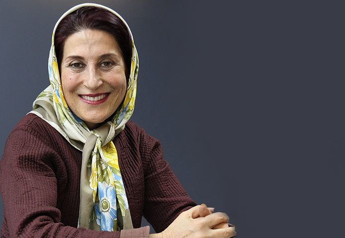 Iranian Acclaimed Actress To Close Darolfonoun School Section