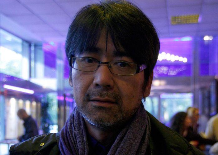 Tonight//Nobuhiro SUWA, the Japanese Professor in the Festival Palace