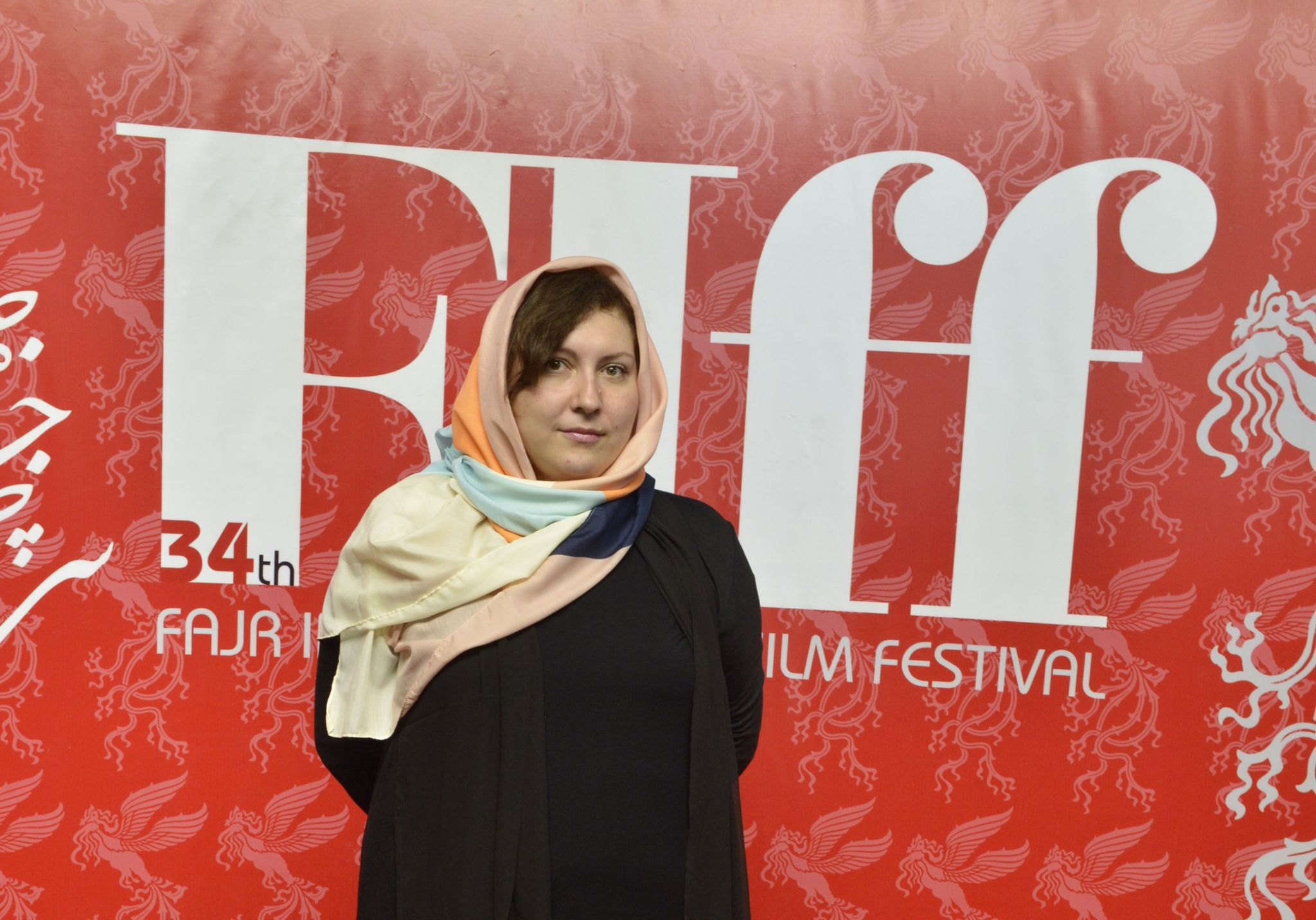 An interview with Anna Purkrabkova, Program Coordinator of Karlovy Vary International Film Festival: I Hope FIFF Helps Me Get A Better Picture Of Iranian Cinema