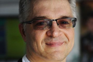 Igor Guskov, Festival Programmer from Tallinn Black Nights Film Festival: Fajr Shows to the World Iran Supports Art and Artists