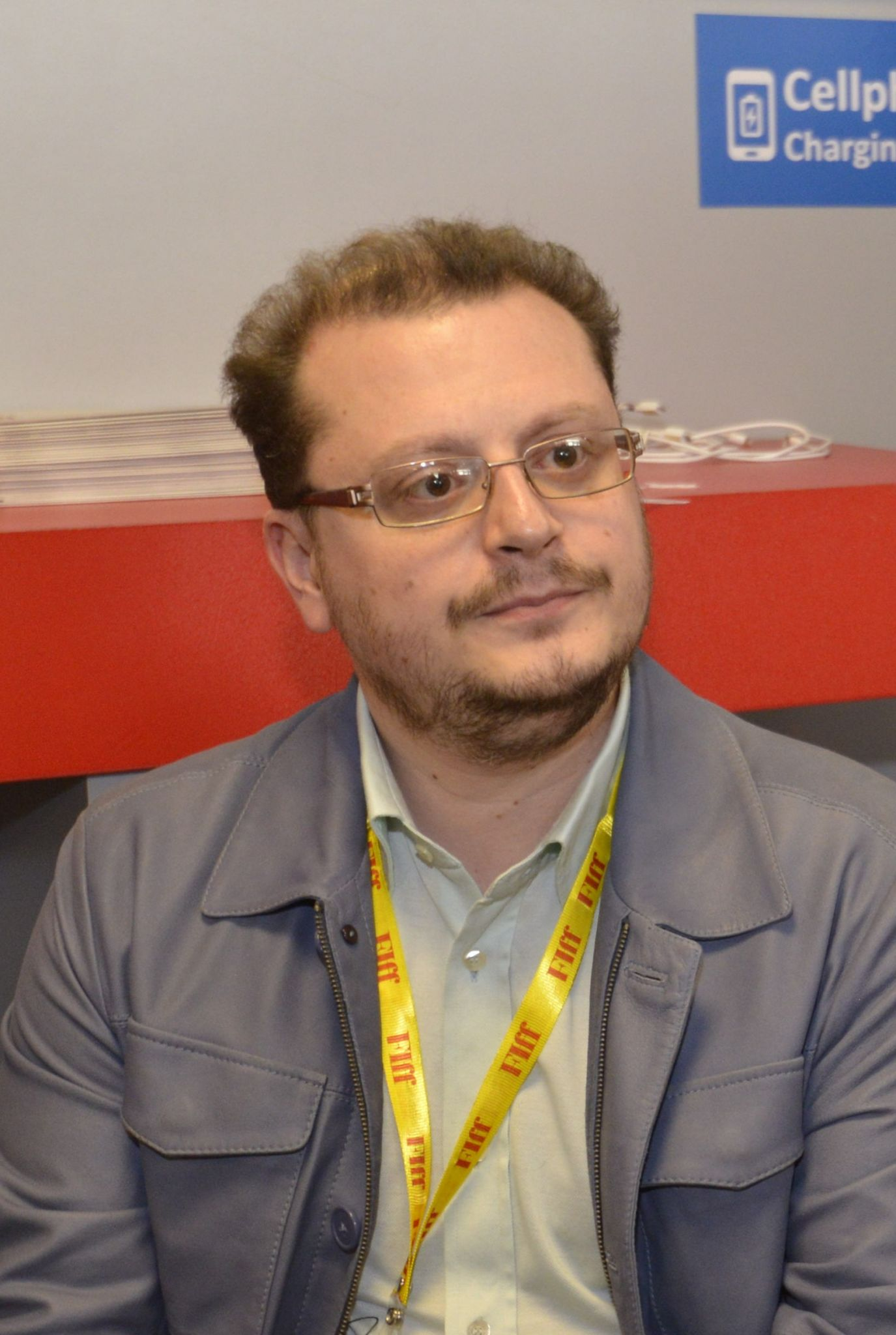 An Interview with Simone Semprini, President of the Religion Today Film Festival: Iranian Films Still Keep Their Spiritual Trend Line in This Commercial World of Cinema