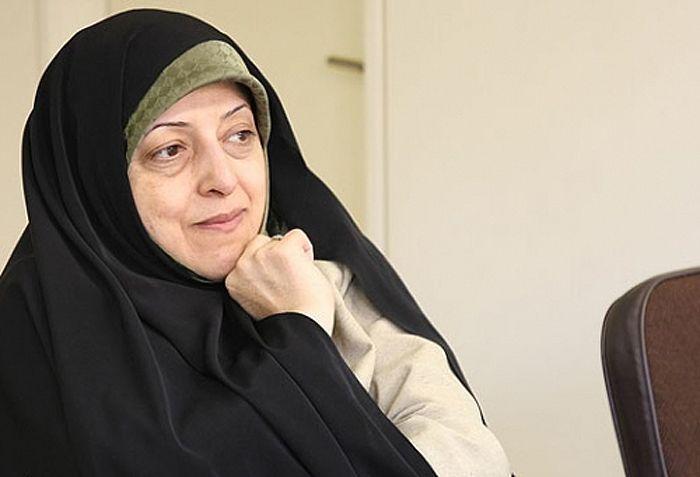 Masoumeh Ebtaker & Kamal Tabrizi Will Visit the Festival Palace