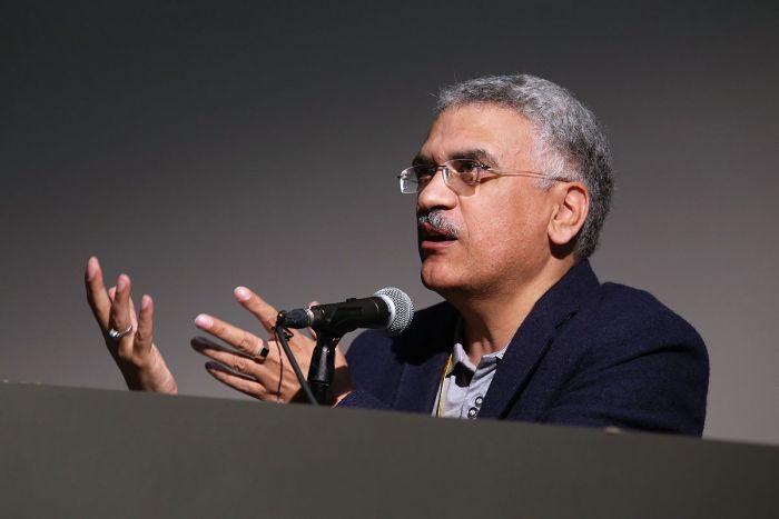 A Report of a Workshop; Retrospection of International Cinema with Majid Eslami