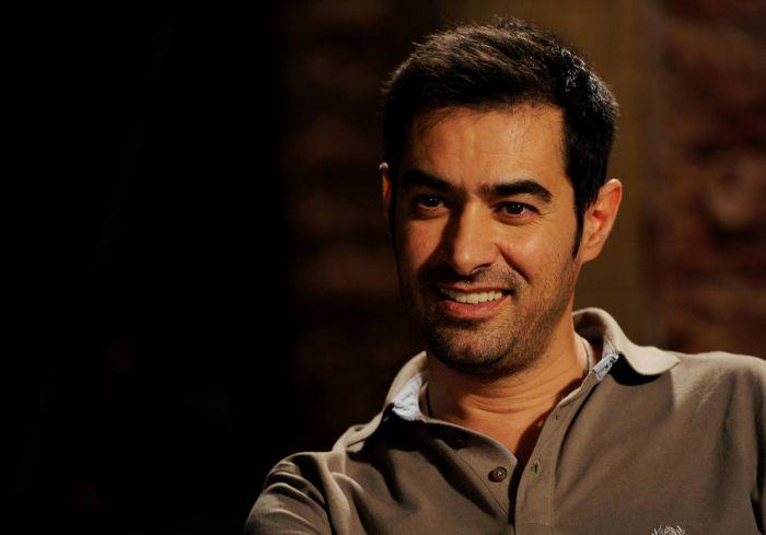 Shahab Hosseini at the Festival Palace