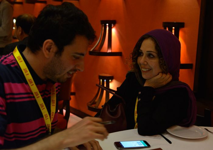 An Interview with Zeynep Atakan, Jury Member: There Is A Very Good Selection Of Films In The Festival