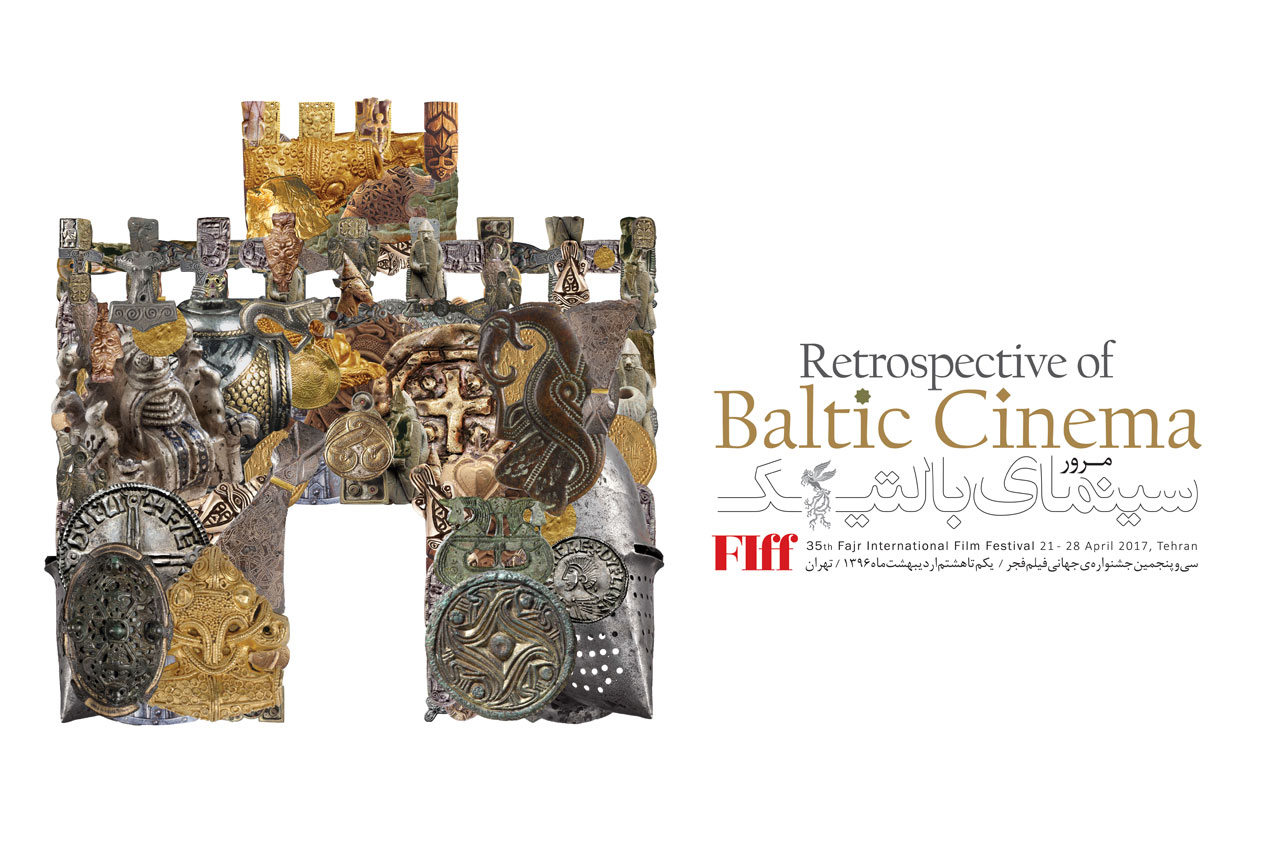 Fajr 2017 Unveils Names at Baltic States Cinema