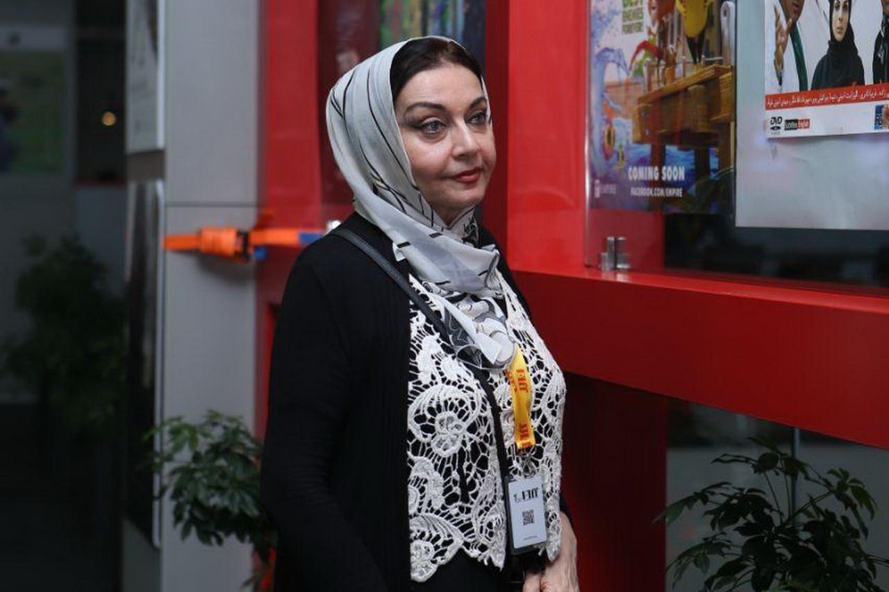 Eastern Vista Juror Omarova: Azerbaijani Filmmakers Follow Iranian Cinema