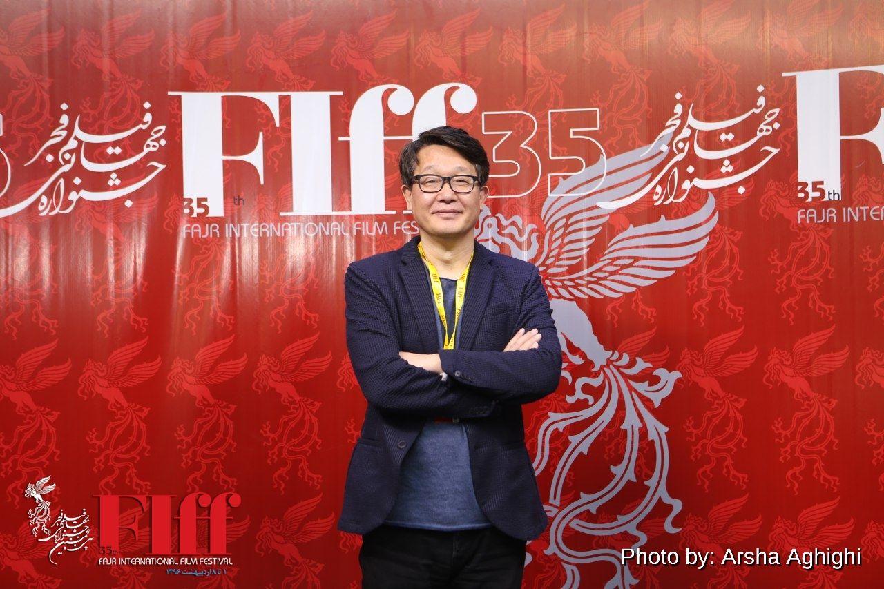 Korean Festival Director: Fajr Is Useful Marketplace for Films