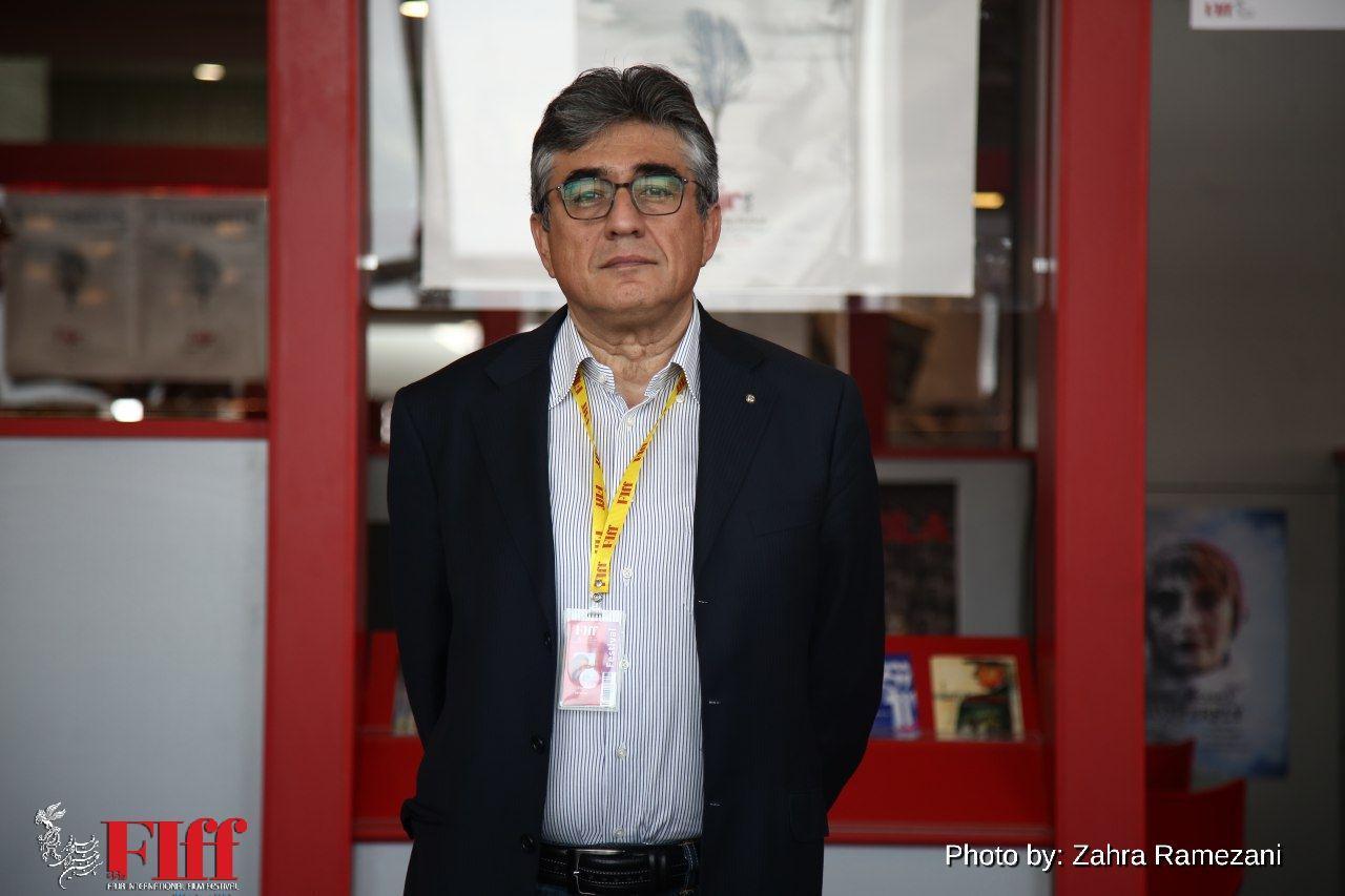 Venice Festival Program Advisor Iarussi: Iranian New Wave Cinema Came After the Revolution