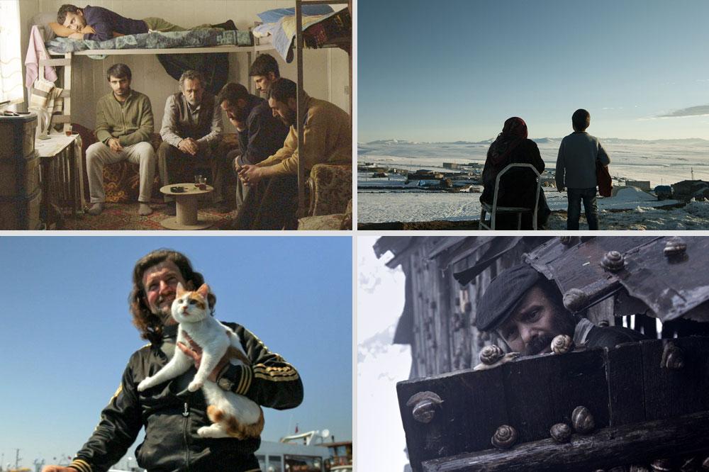 Fajr Festival Reveals Turkish List