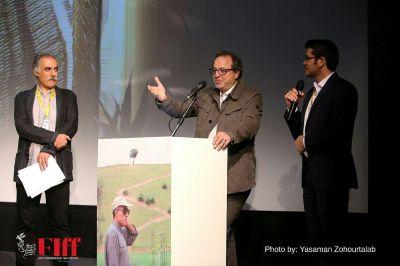 Film Community Pays Tribute to Kiarostami  – First Day