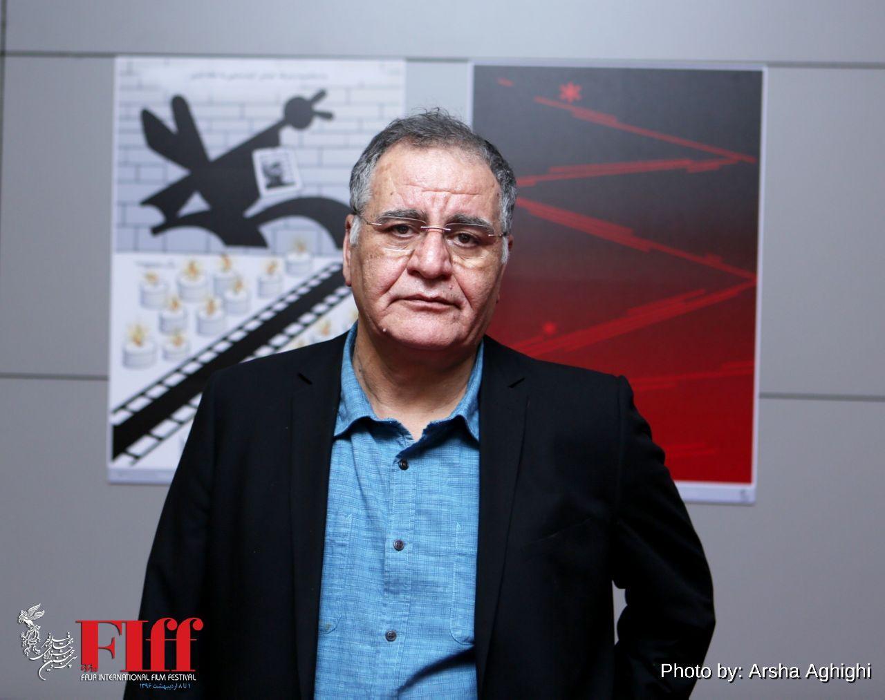 Sadrameli Highlights the Global Visibility of Iranian Cinema