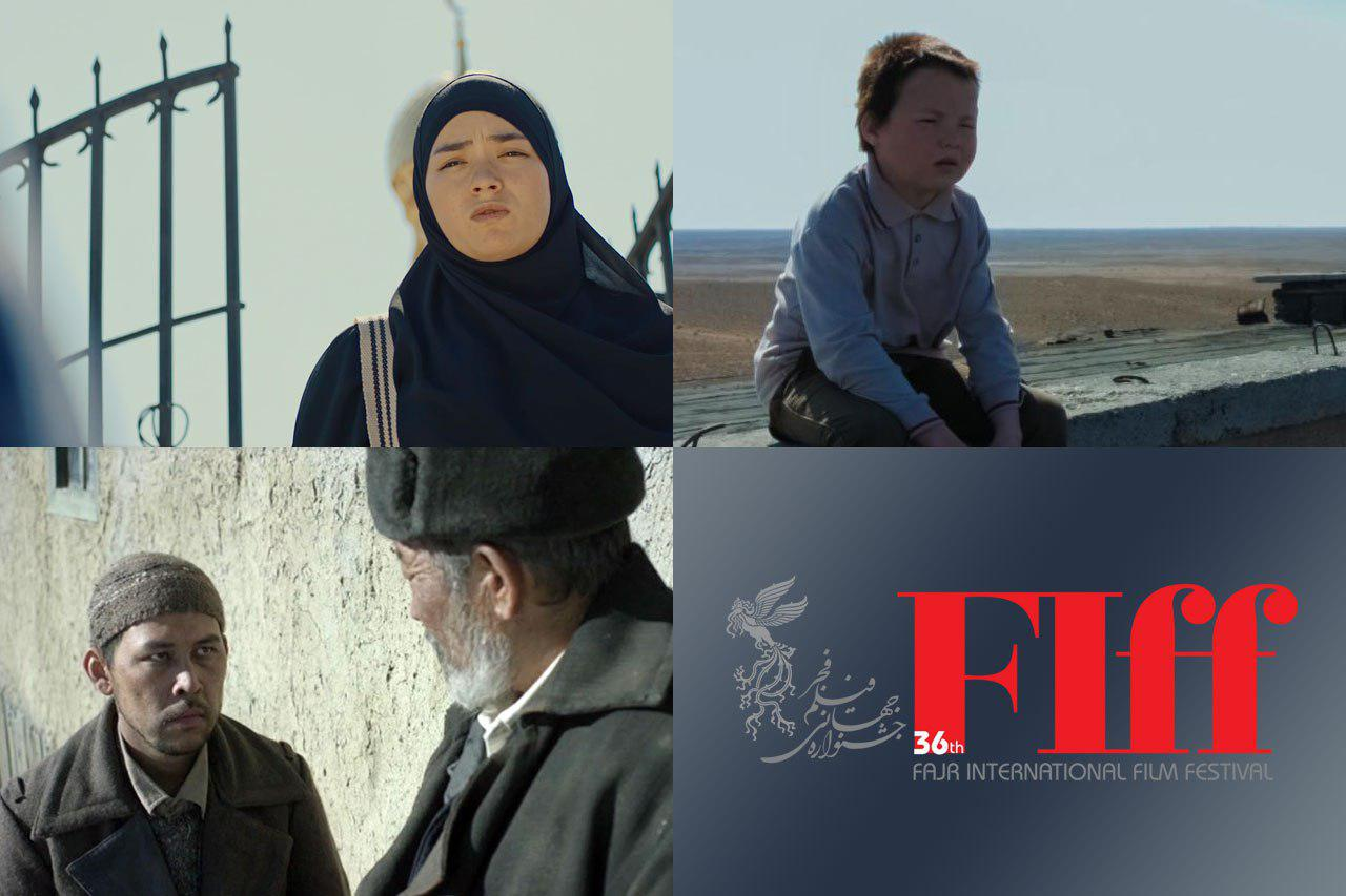 Fajr Festival to Screen Three Films from Kazakhstan