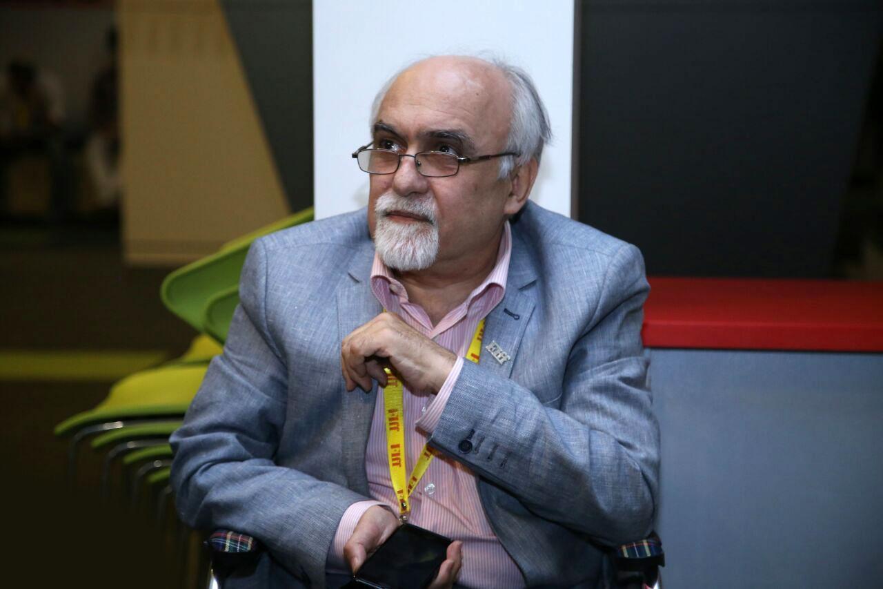 FIFF 2018 to Launch Cicinema, New Digital Encyclopedia on Iranian Cinema