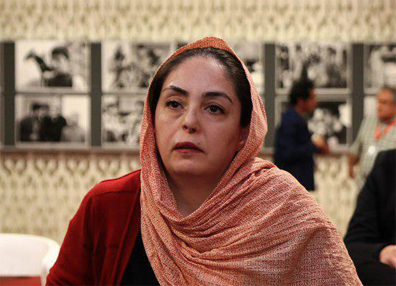 """A Charming, Conventional Well-Crafted Drama \  Homa Tavasoli Review of """"The Silent Revolution"""""""