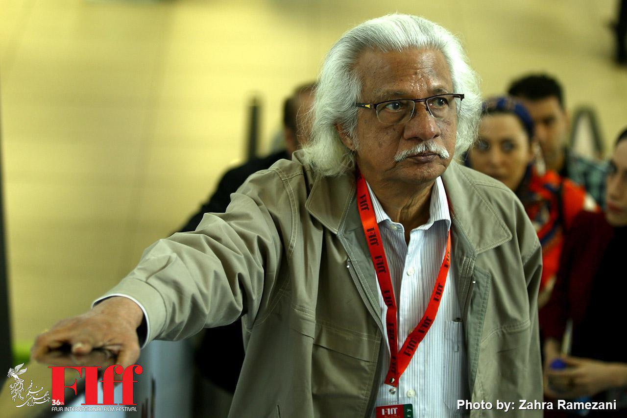 Adoor Gopalakrishnan: FIFF Is a Big Celebration of World Cinema