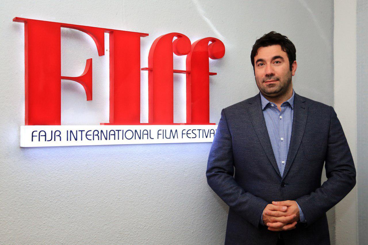 2018 Fajr Begins Screening Films in The 7th Hour