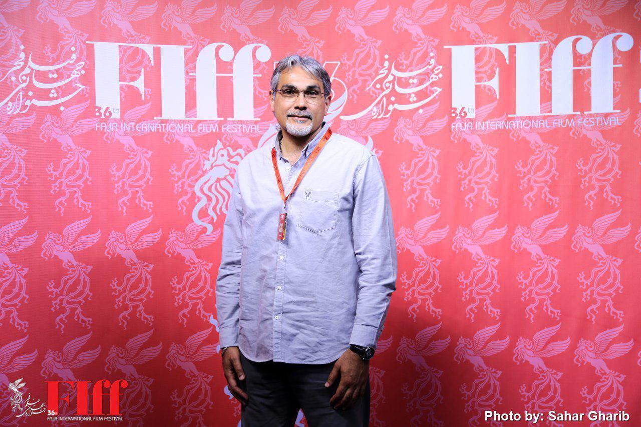 Amar Jamal: US-Led Invasion Destroyed Iraq's Cinema