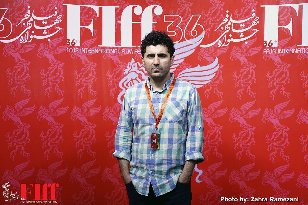 Asif Rustamov: Iranian Cinema Is Stylish, Sophisticated