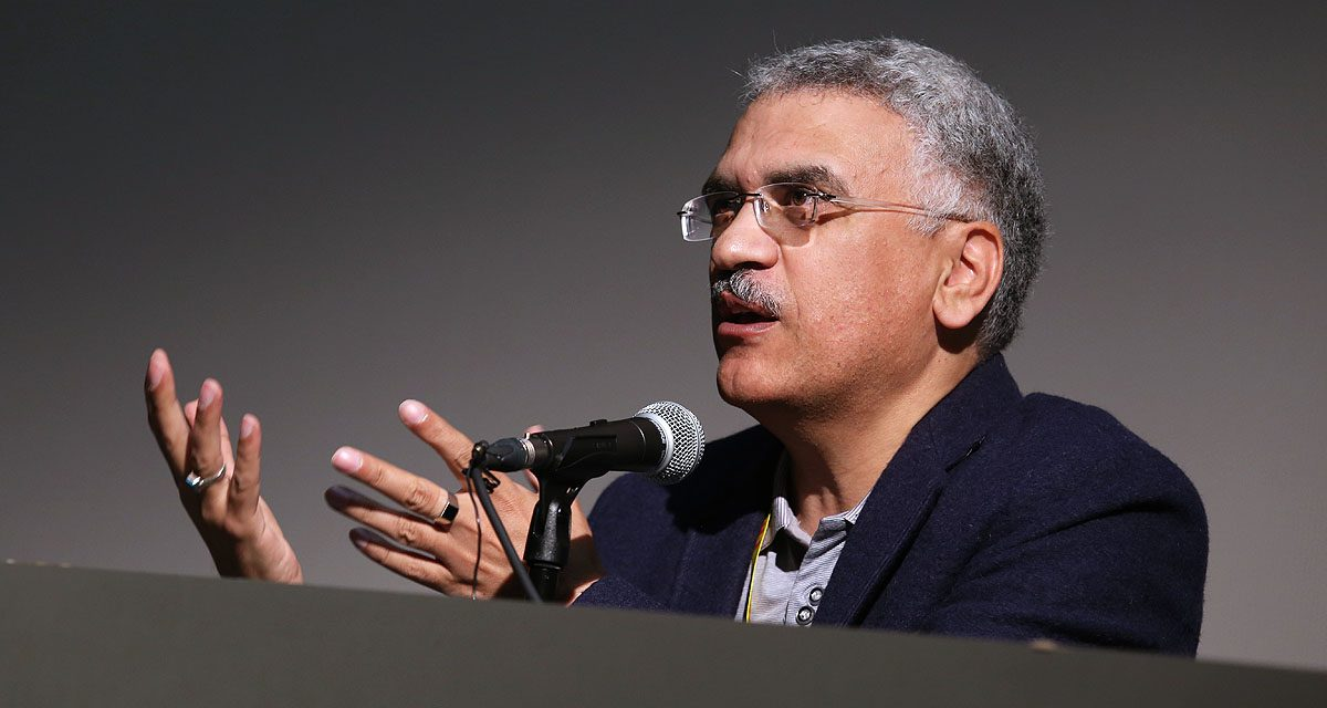 """A Hero of Our Time \ Majid Eslami Review of """"Reza"""""""