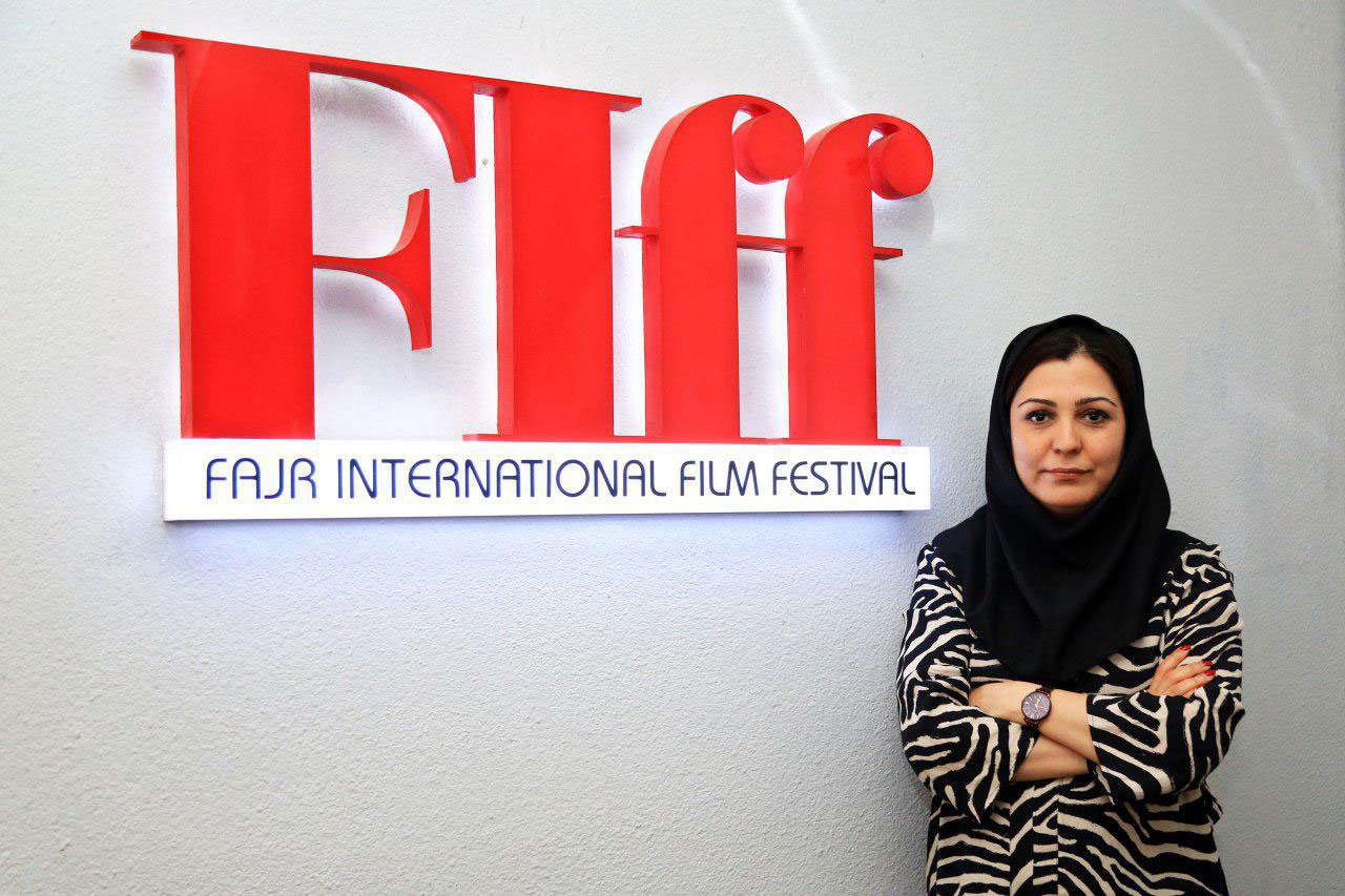 Mahsa Fariba: Fajr 2018, a Five Continents International Film Festival