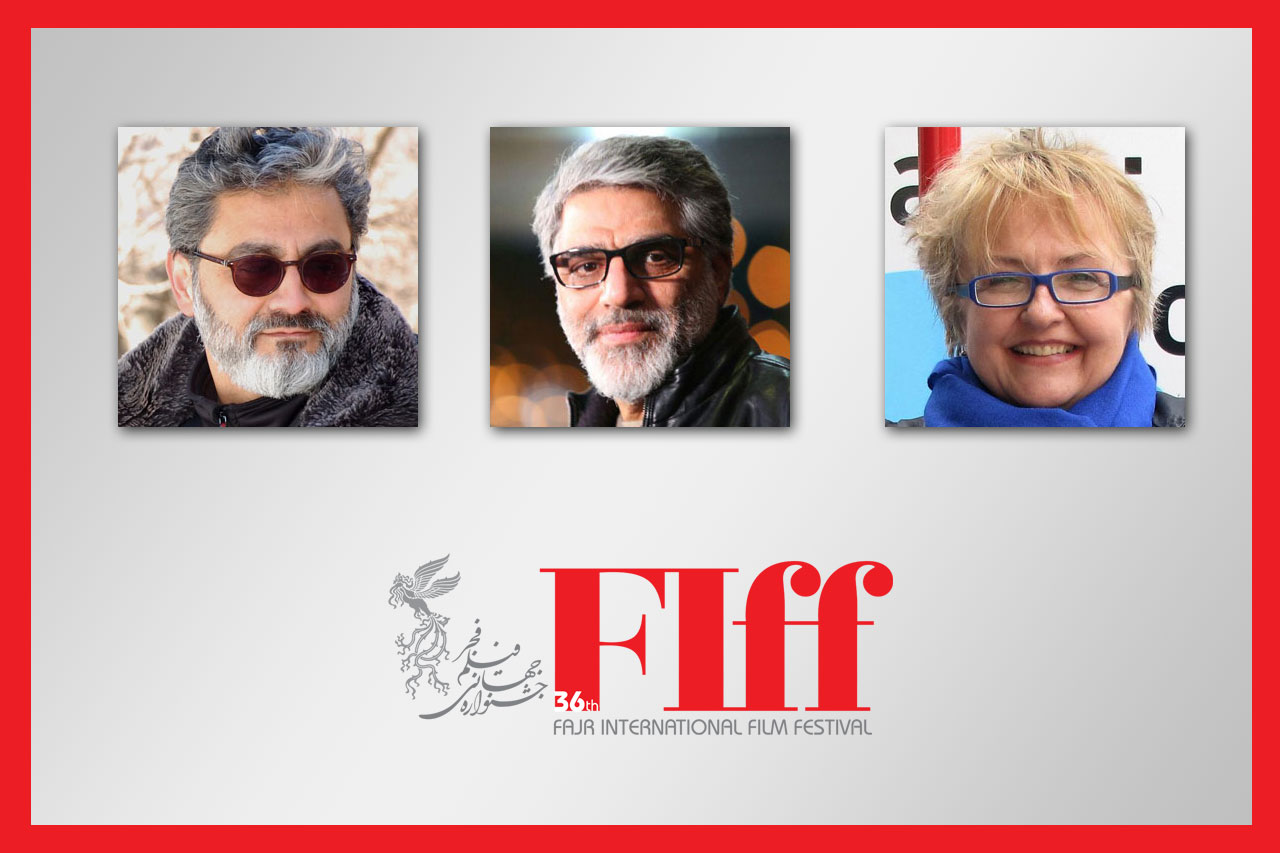 2018 Fajr Jurors for First Films Announced