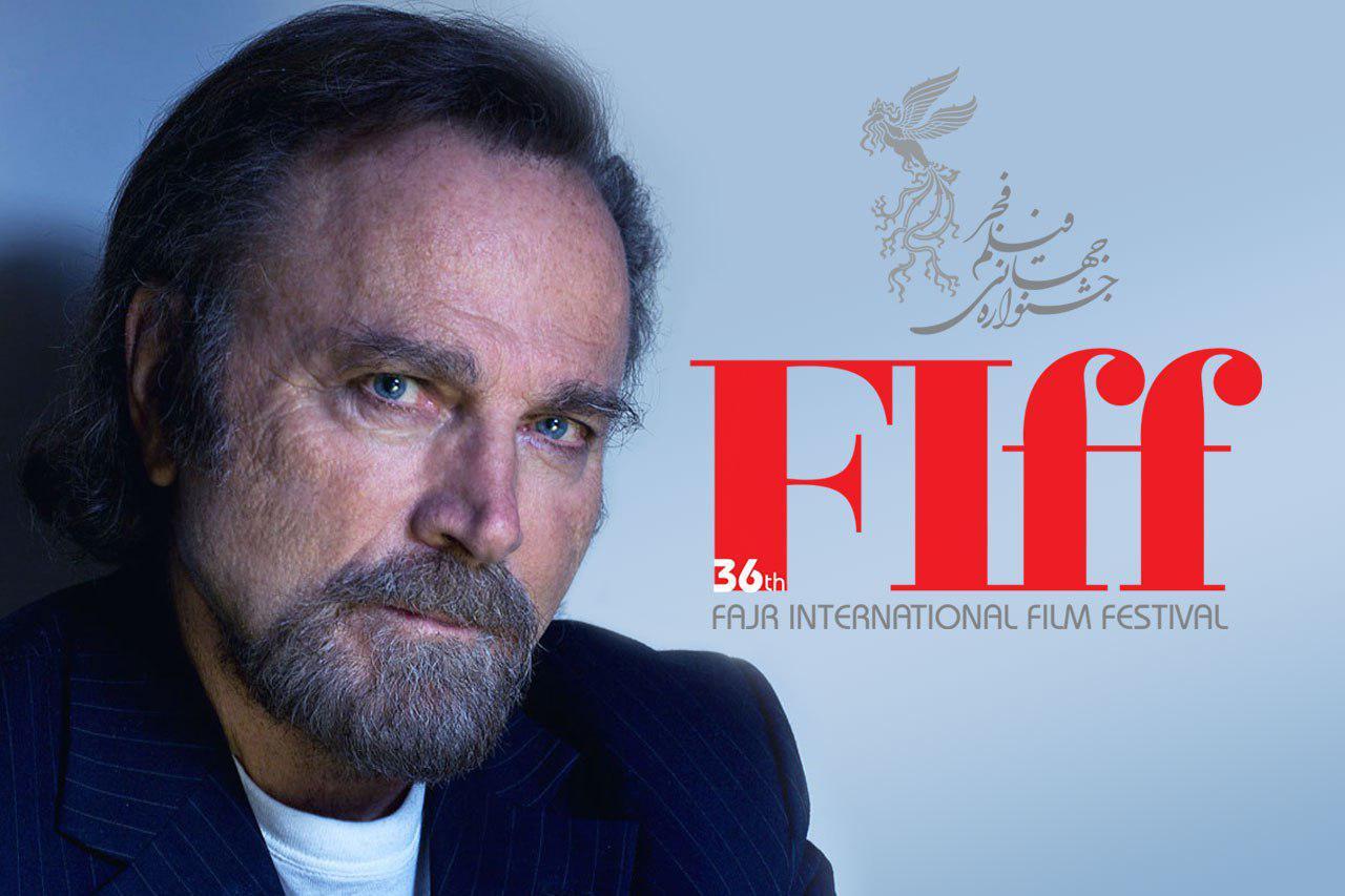 Italian Legend Franco Nero to Attend 2018 Fajr Film Fest