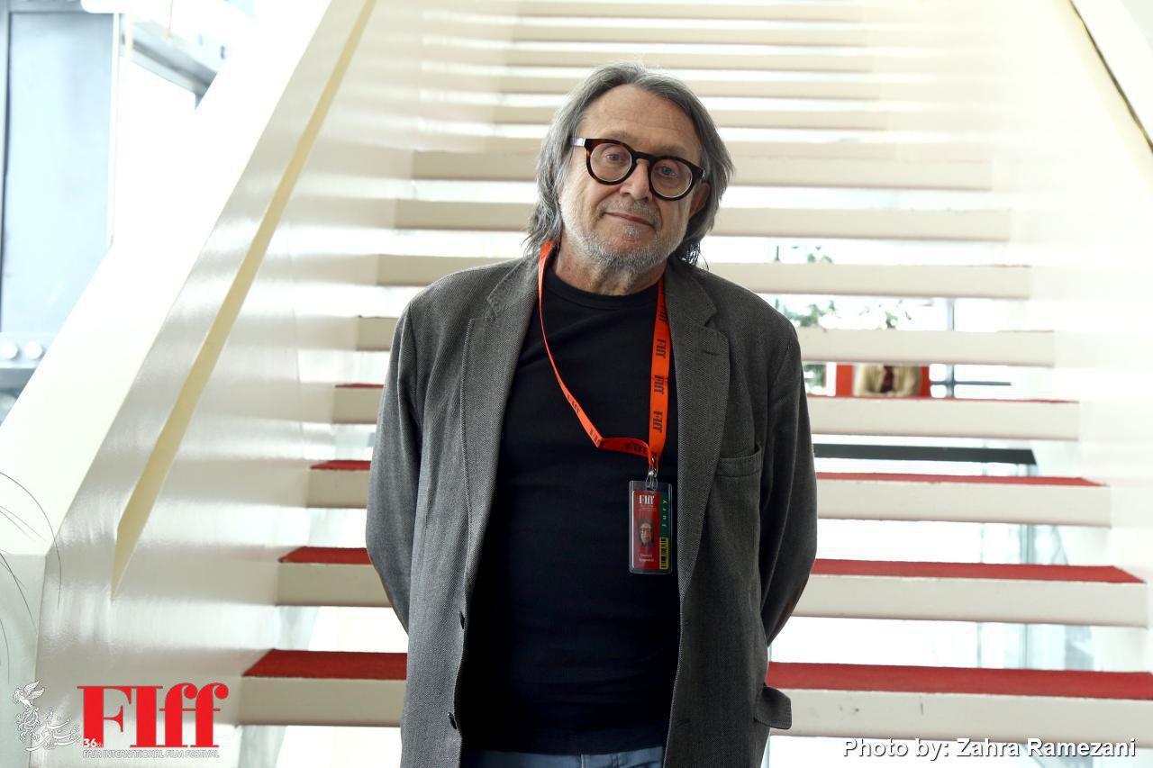Giovanni Spagnoletti: A Good Film Is a Cultural Ambassador