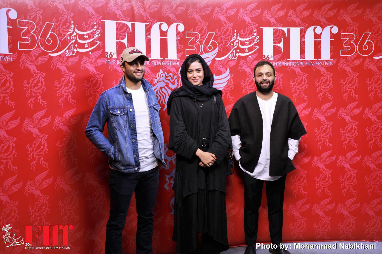 Presenting Iranian Director Ramtin Lavafi's Hattrick at FIFF