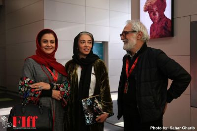 How the First Day of FIFF 2018 Looked in Charsou Cineplex