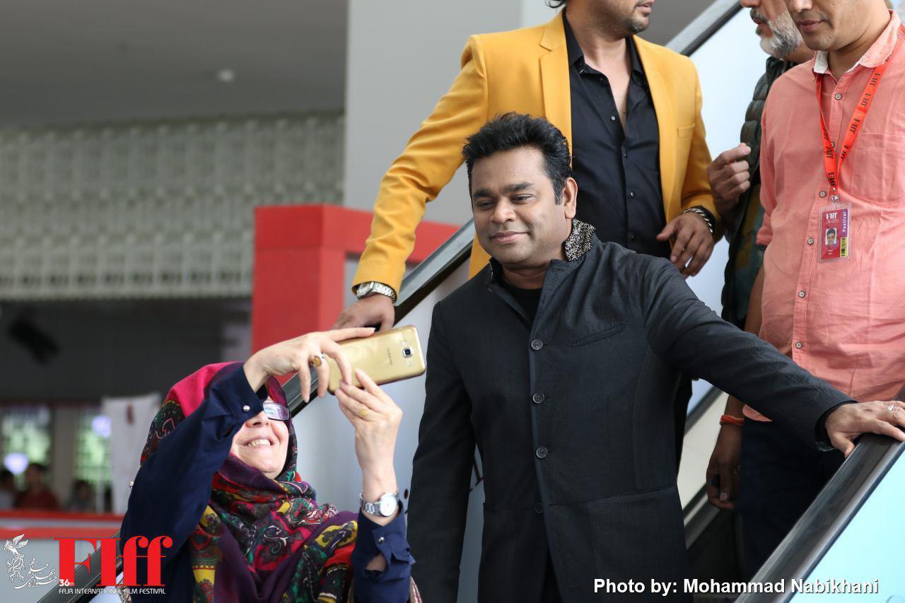 Fajr International Film Festival – Seventh Day