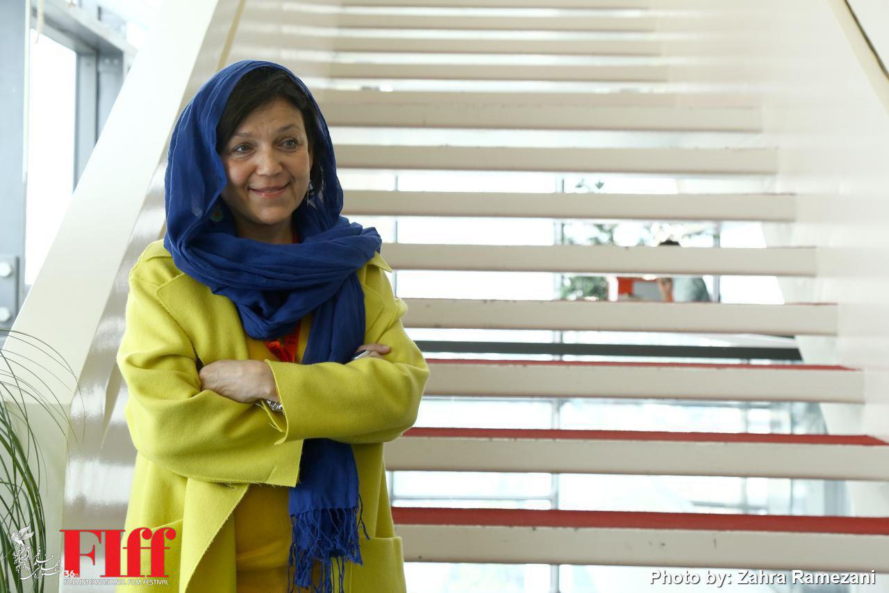 Joanna Kos-Krauze: Iranian Cinema Is Globally Influential