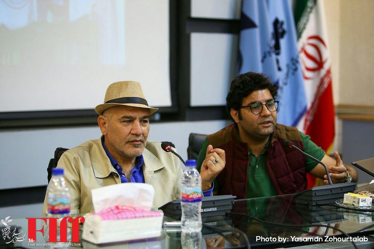 Rashid Masharawi: Israel Enforces Travel Ban on Palestinian Directors