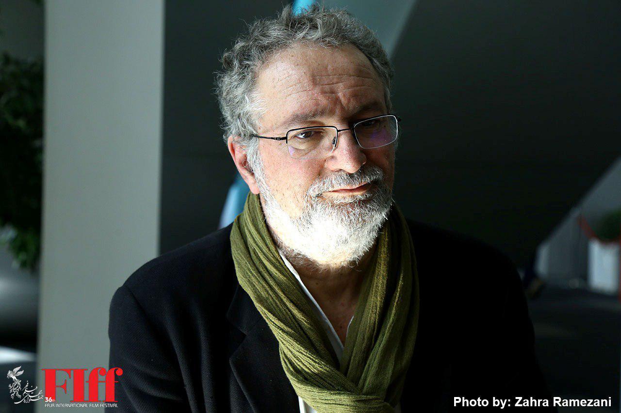 Jean-Michel Frodon: Kiarostami Was Iranian Cinema's Ambassador