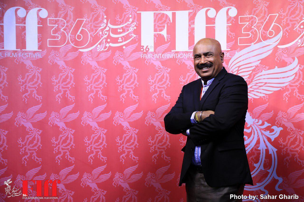 Panachchachraram Nalliah: Iran-Malaysia Film Co-Productions May Be the Future