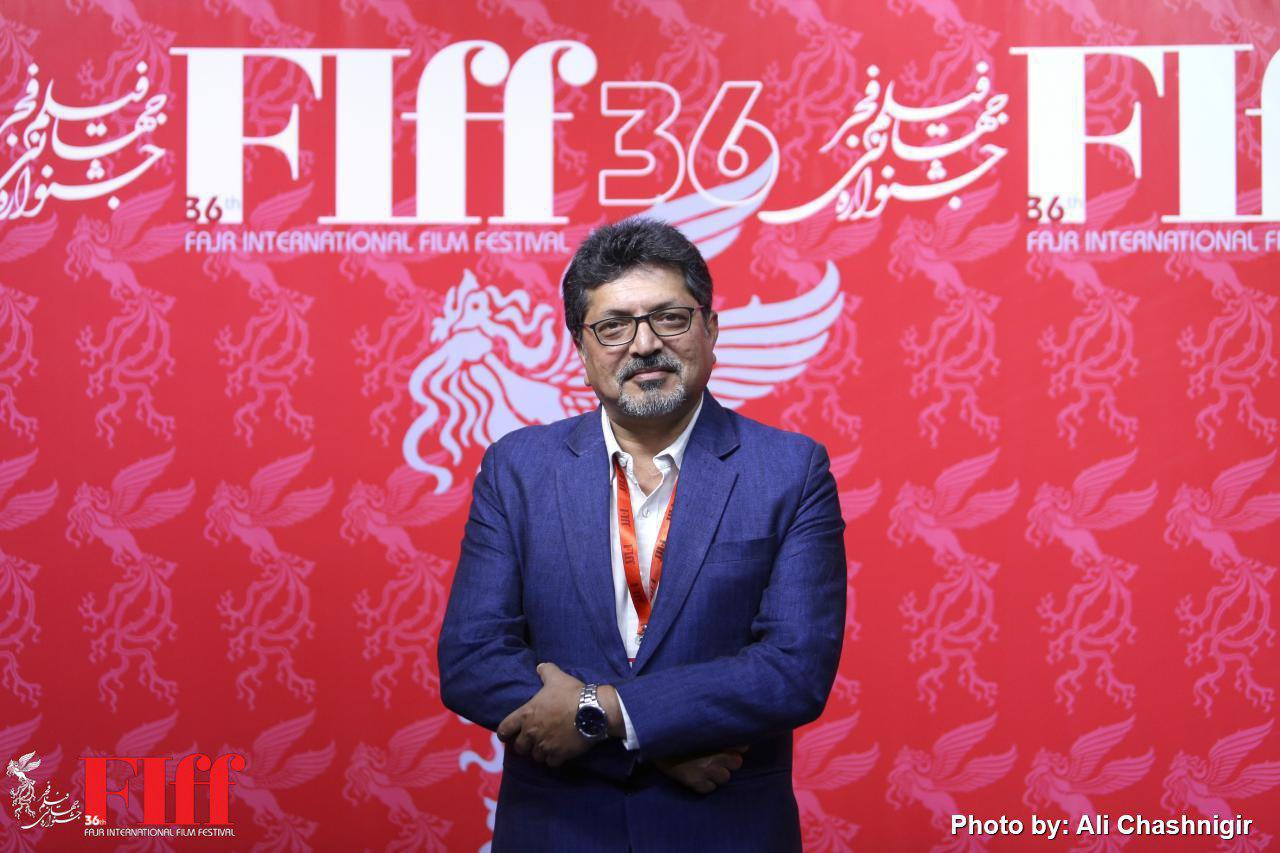 Raman Chawla: Looking for New Talent at FIFF