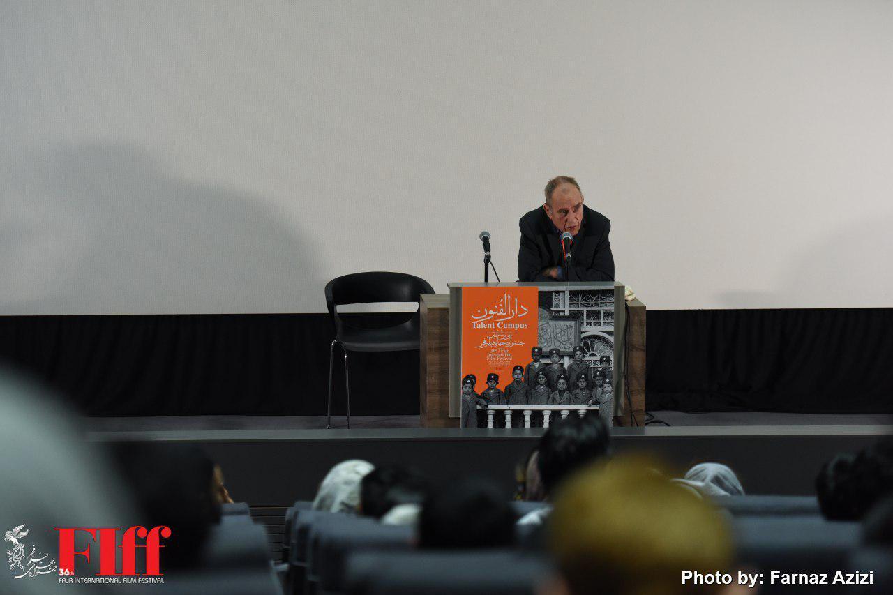 Jörn Donner: Ingmar Bergman Ignored Film Censor