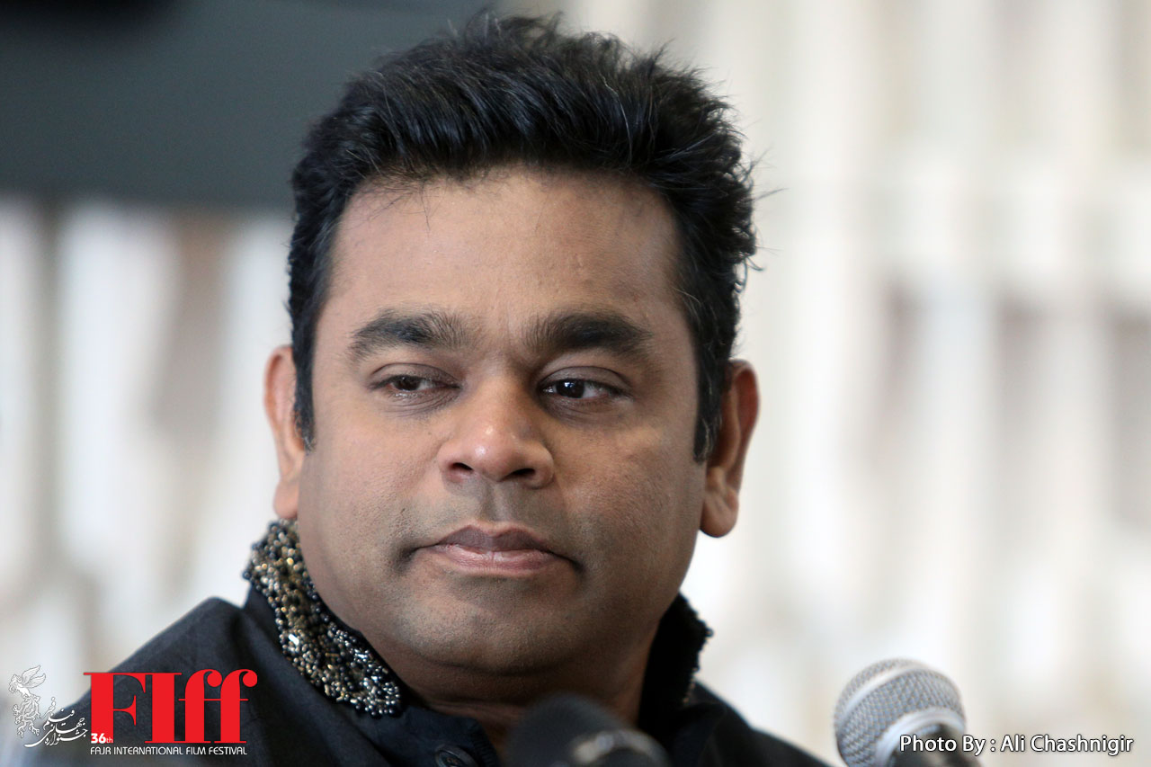 Master Music Class with Oscar Winner A. R. Rahman