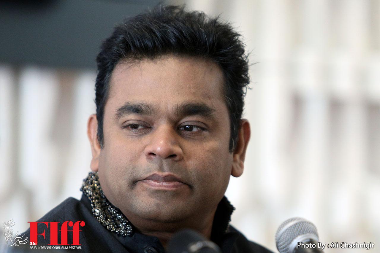 Master Music Class with Oscar Winner A. R. Rahman