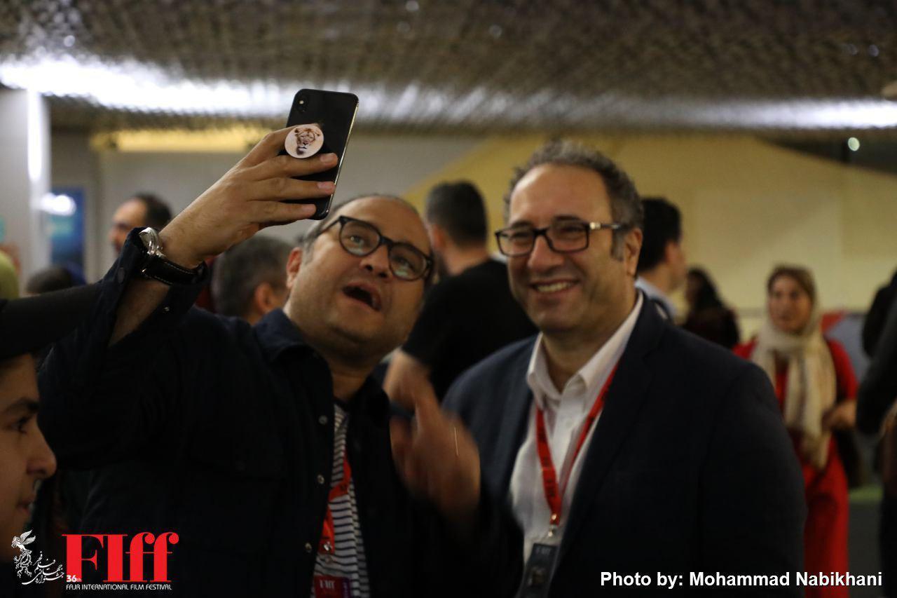 Fajr International Film Festival – Third Day