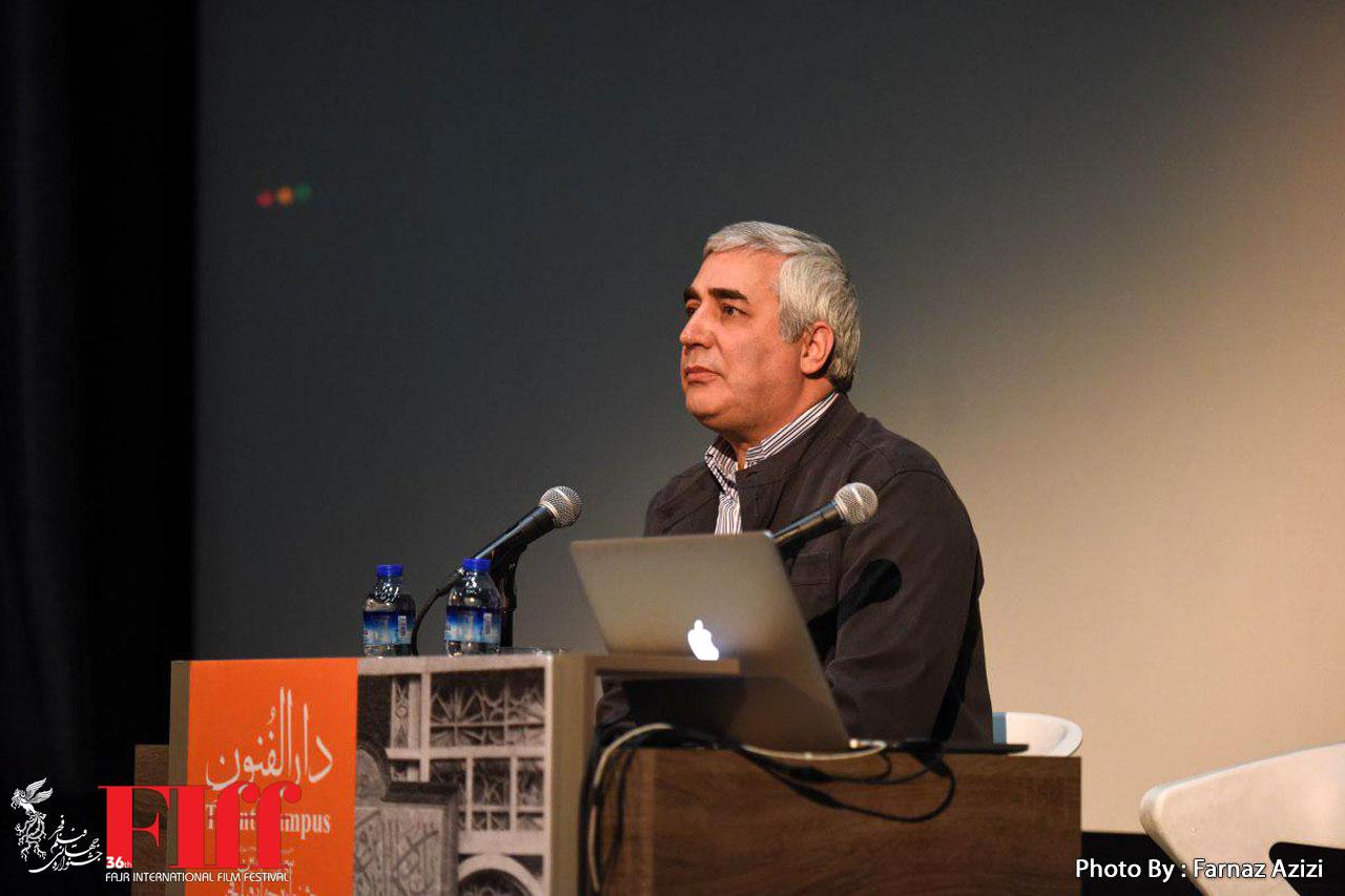 Ebrahim Hatamikia: Iranian Film Makers Are Adaptable