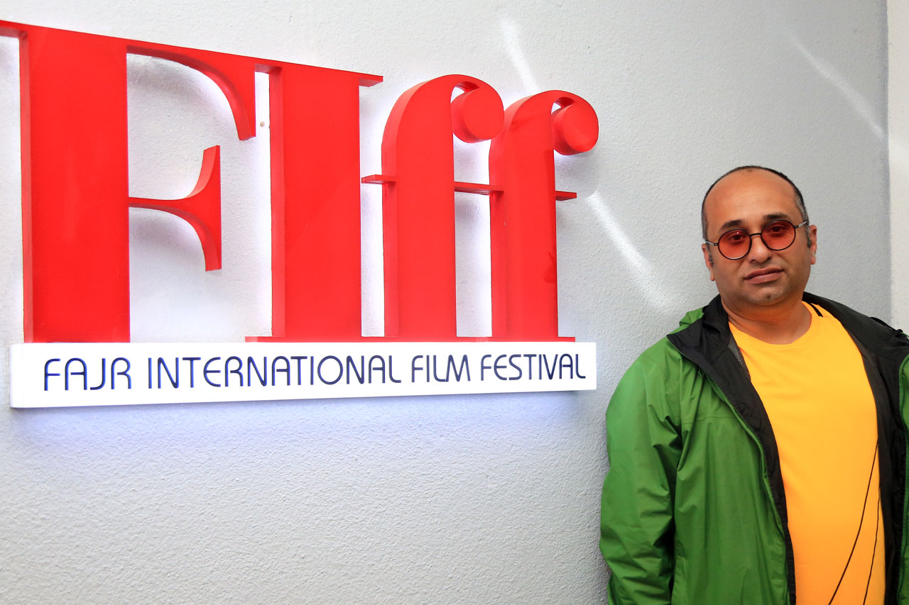 Maziar Miri: FIFF Gets an Overwhelming Response to Workshops