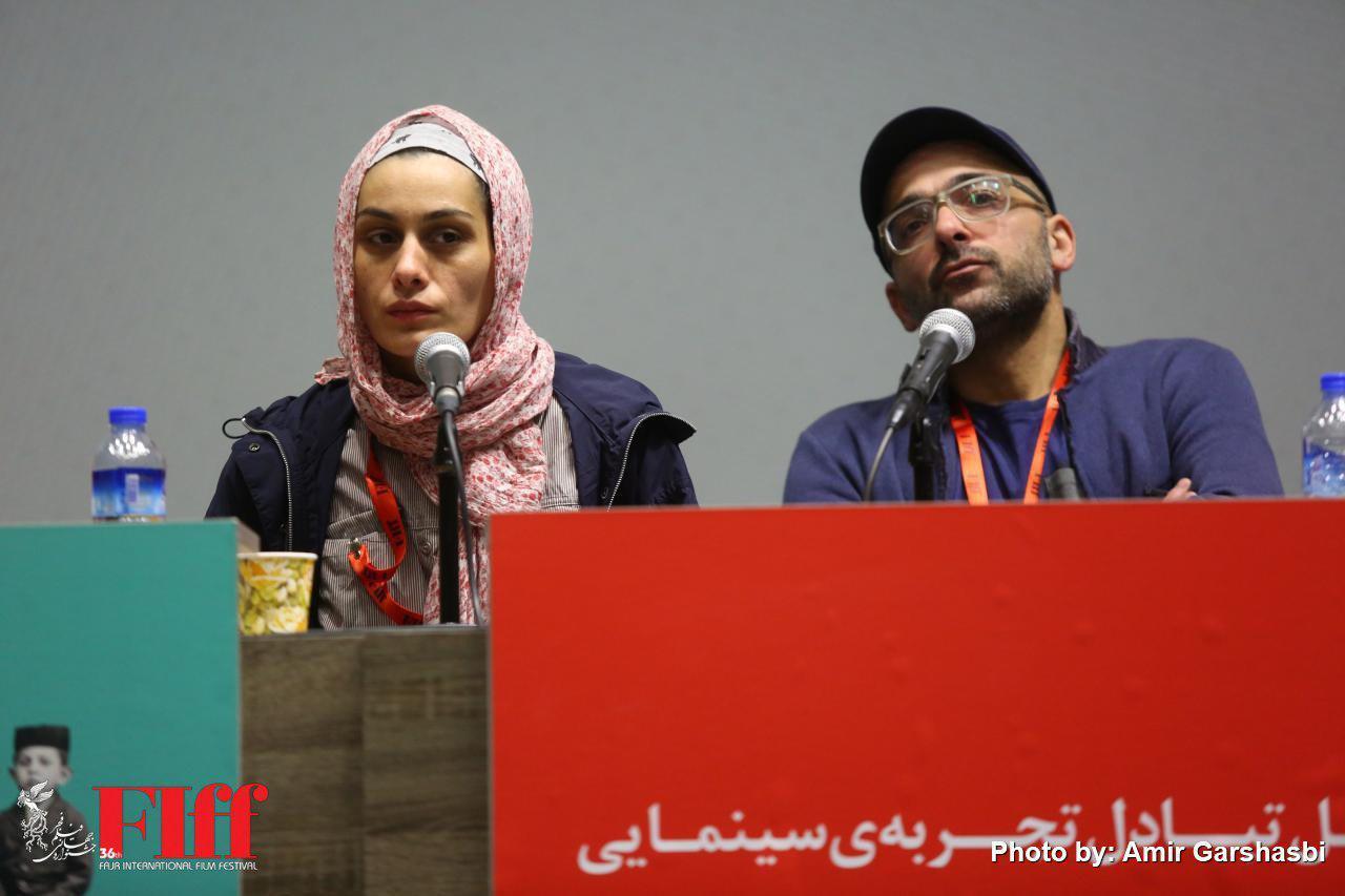 Panel Discusses Cinema of Georgia at FIFF