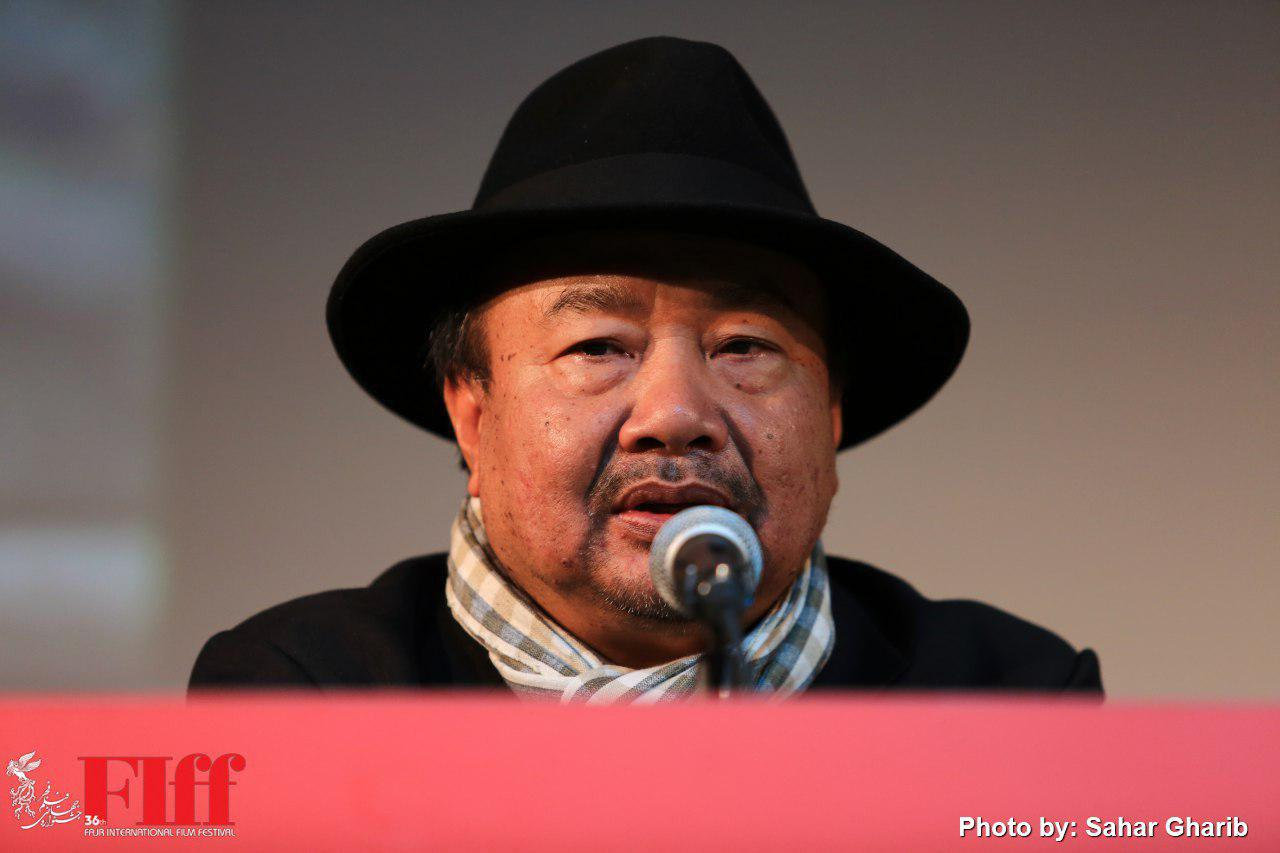Rithy Panh: Motion Pictures Should Be Impartial
