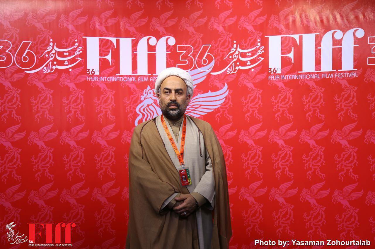 Fajr Filmfest Fosters Global Discourse