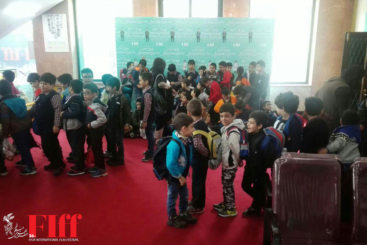 4000 Students Take Part in FIFF 7th Hour