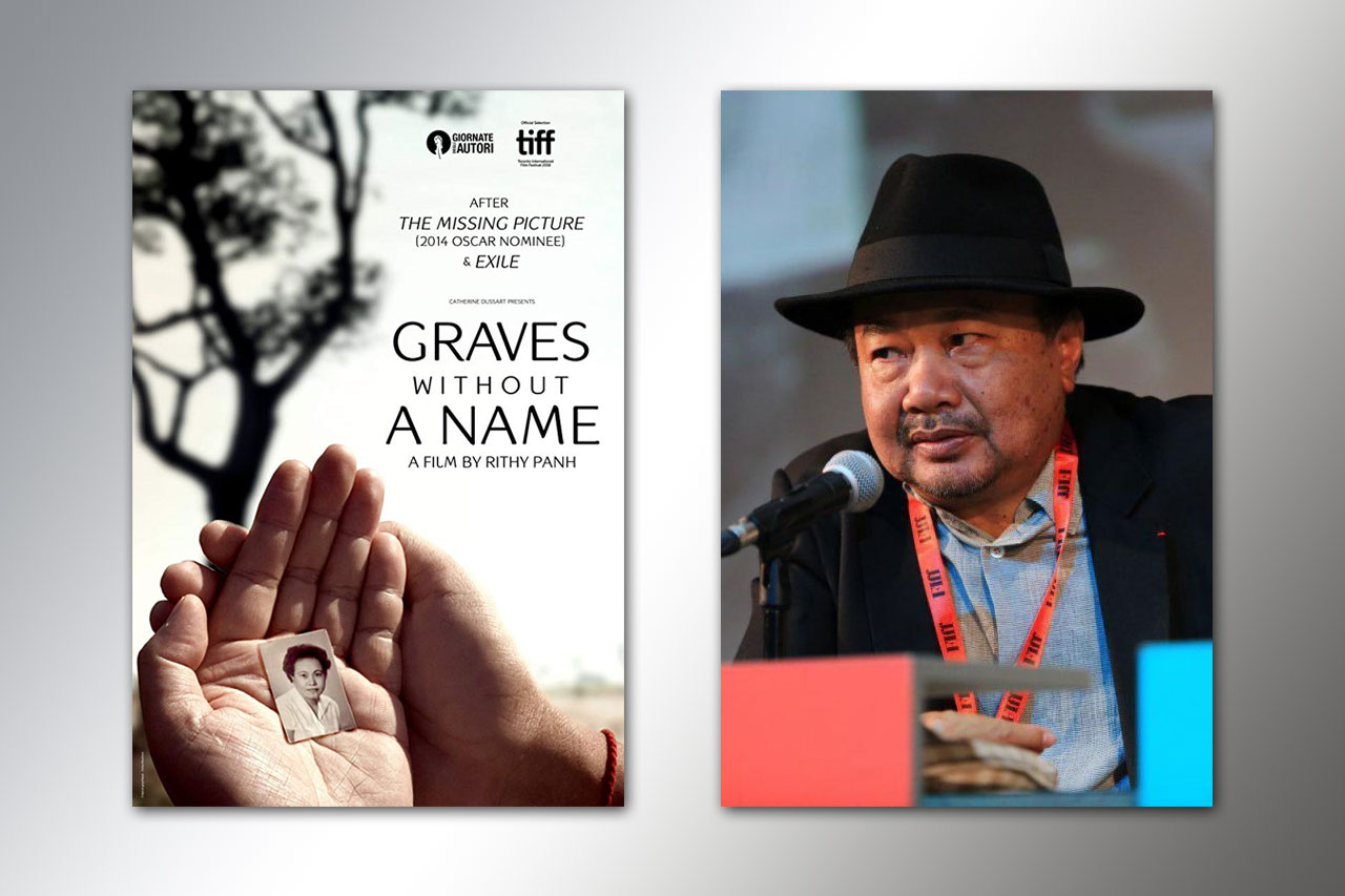 Rithy Panh's Graves Without a Name to Screen at FIFF 2019