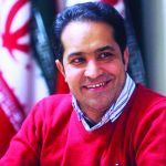 Afshin Hashemi
