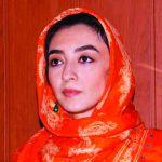 Sahar Asre Azad